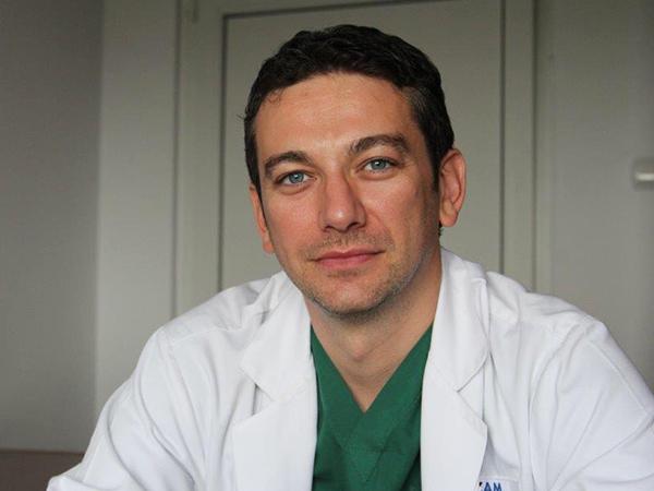Dr. Radu Zamfir