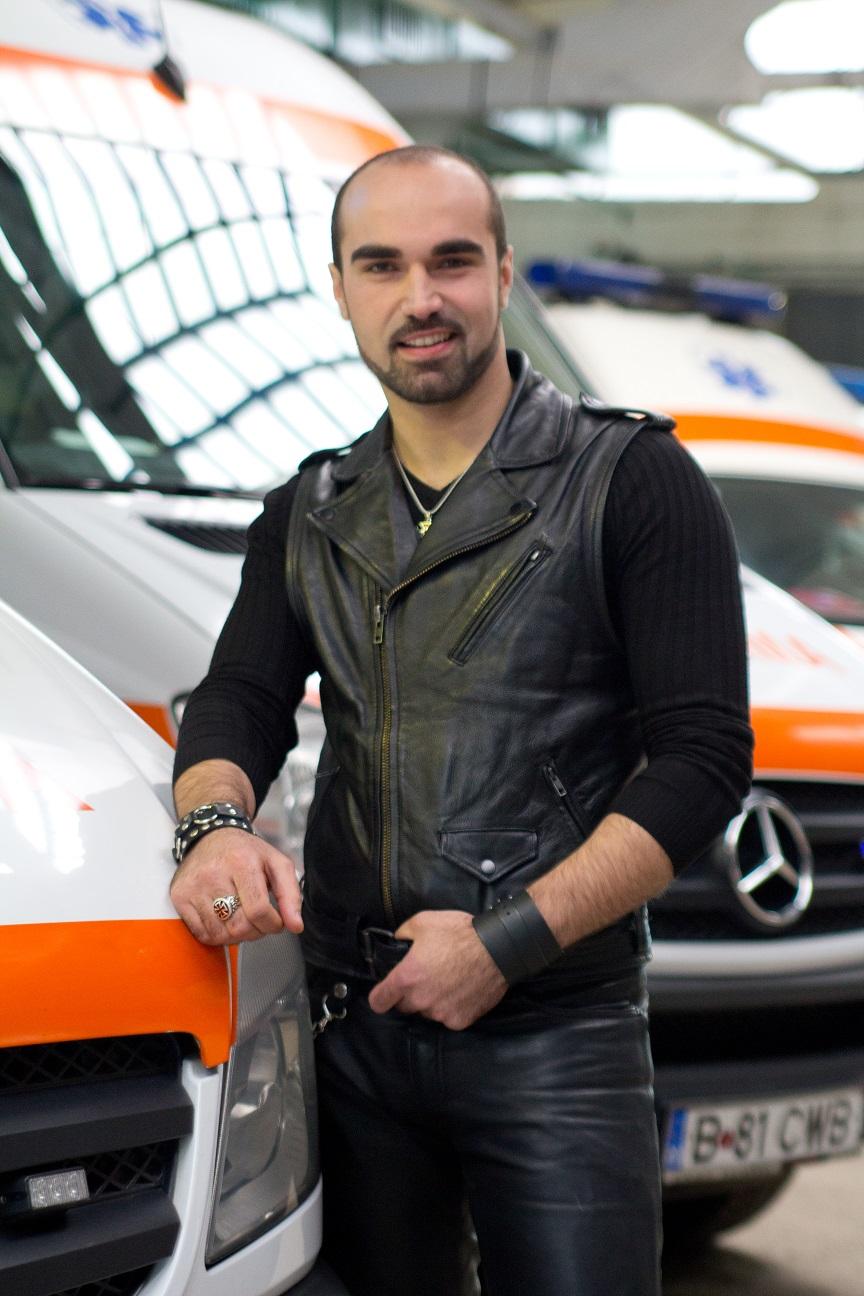 Alex Porro